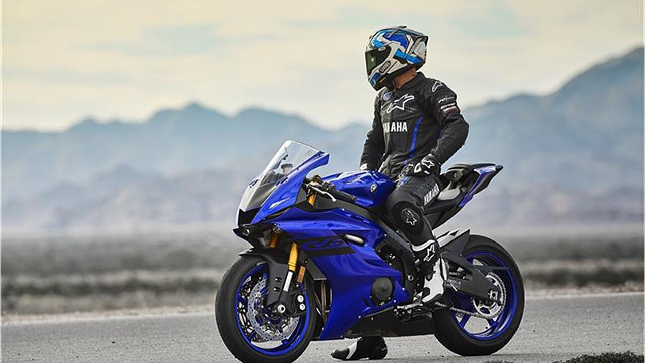 2018 yamaha yzf r6 for sale near unionville virginia 22567 motorcycles on autotrader. Black Bedroom Furniture Sets. Home Design Ideas