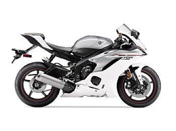 2018 Yamaha YZF-R6 for sale 200553452