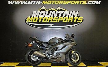 2018 Yamaha YZF-R6 for sale 200564150