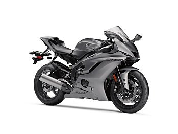 2018 Yamaha YZF-R6 for sale 200571382