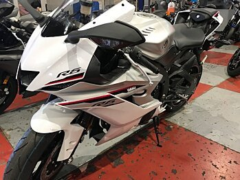 2018 Yamaha YZF-R6 for sale 200584213