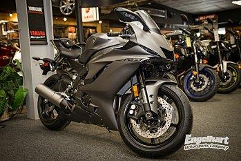 2018 Yamaha YZF-R6 for sale 200613279
