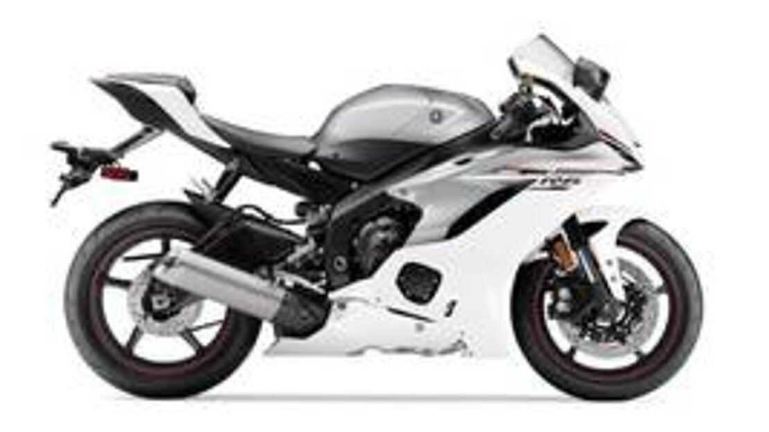 2018 Yamaha YZF-R6 for sale 200627505