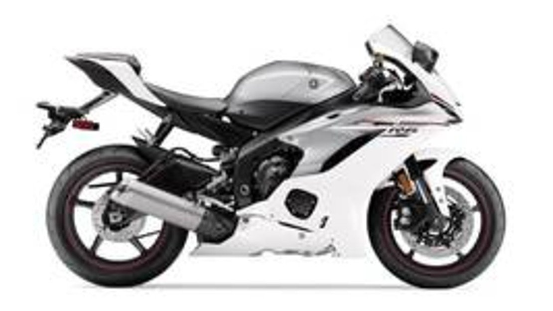 2018 Yamaha YZF-R6 for sale 200627518