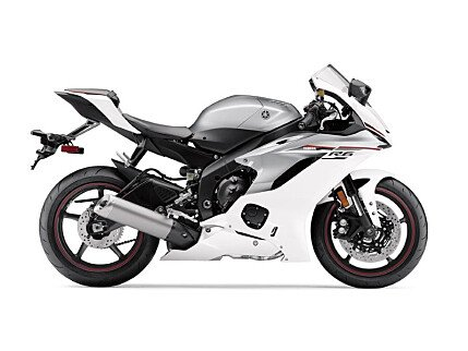 2018 Yamaha YZF-R6 for sale 200526704