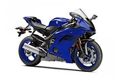 2018 Yamaha YZF-R6 for sale 200531885