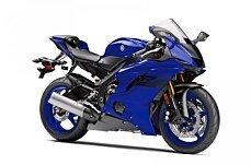 2018 Yamaha YZF-R6 for sale 200536974