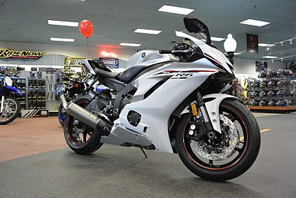 2018 Yamaha YZF-R6 for sale 200574809