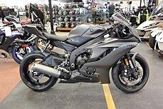 2018 Yamaha YZF-R6 for sale 200615382