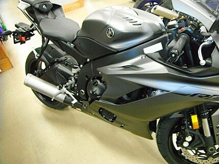 2018 Yamaha YZF-R6 for sale 200618802