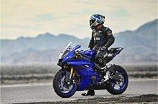 2018 Yamaha YZF-R6 for sale 200634460