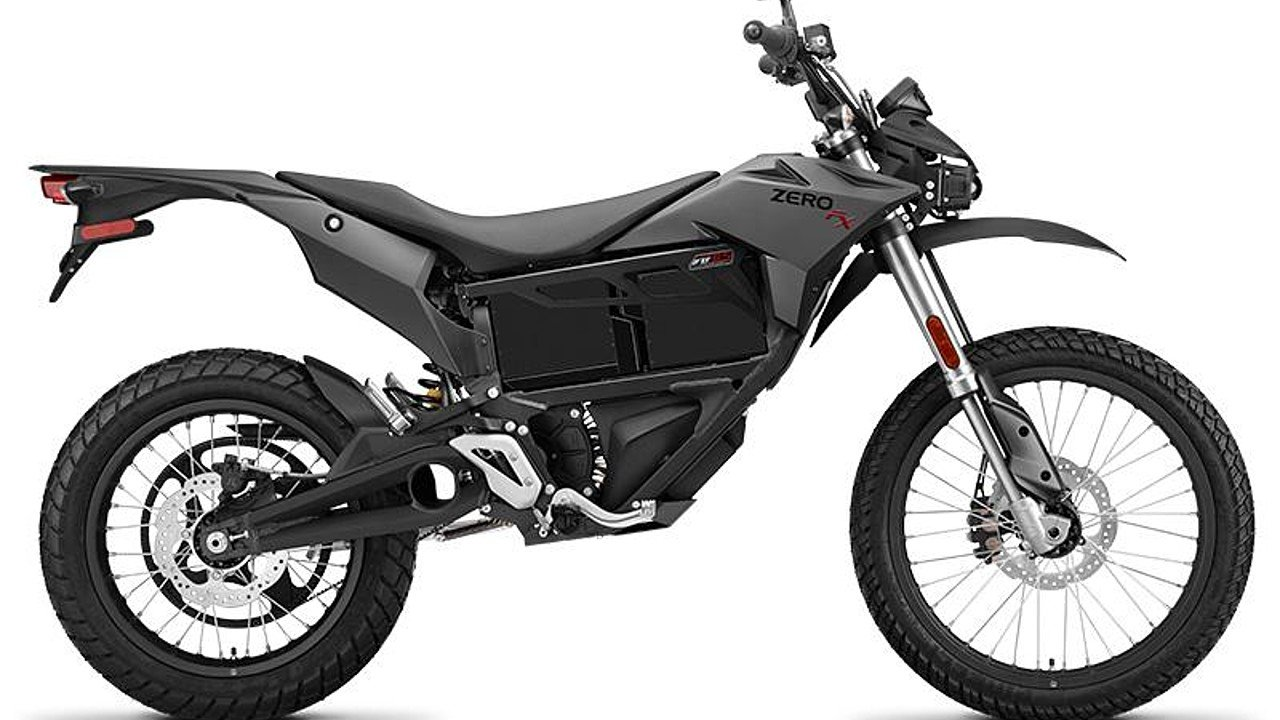 2018 Zero Motorcycles DS for sale 200413536