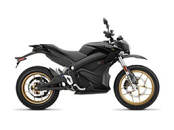 2018 Zero Motorcycles DSR for sale 200524642