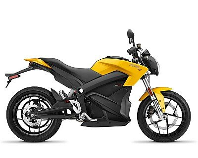 2018 Zero Motorcycles FX for sale 200413538