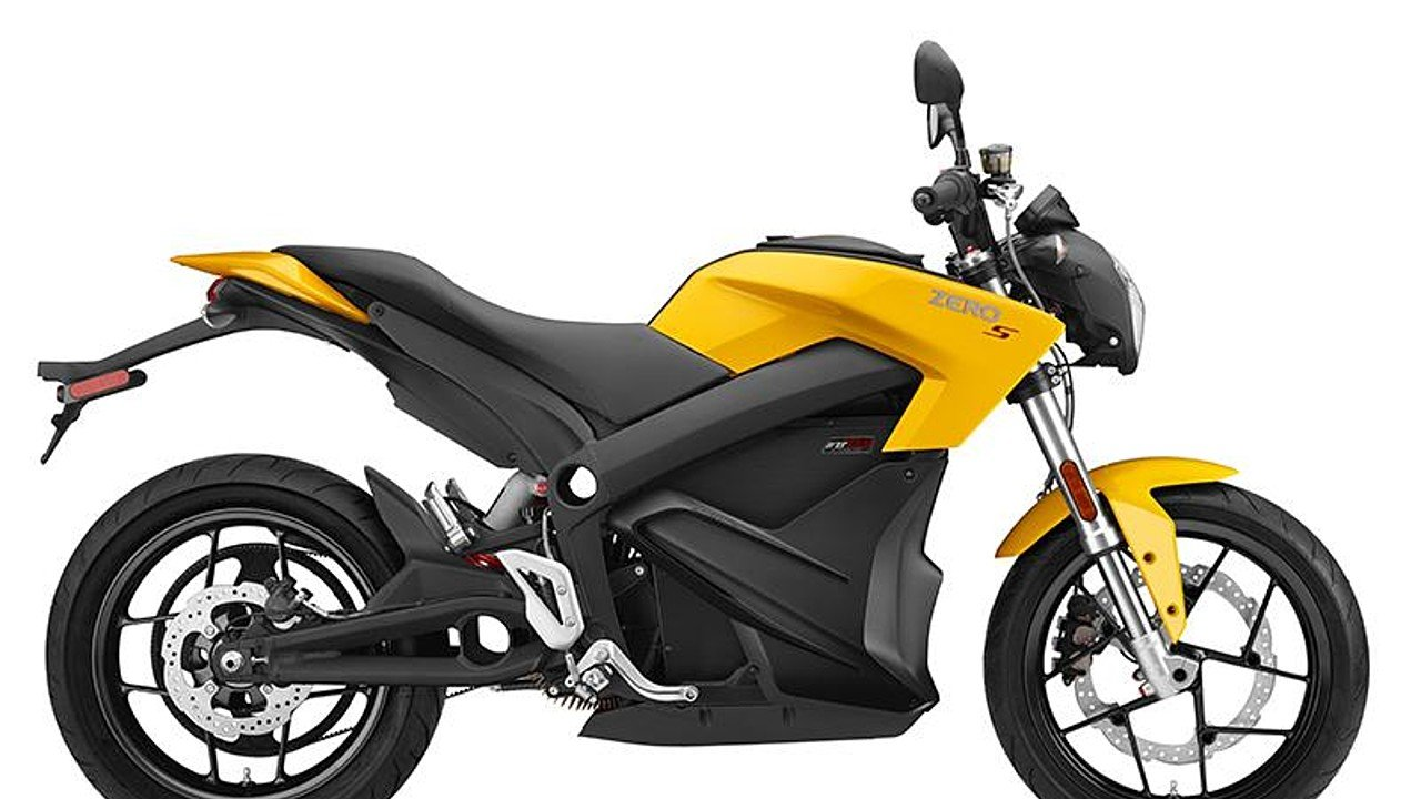 2018 Zero Motorcycles FXS for sale 200413544