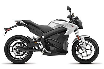 2018 Zero Motorcycles S for sale 200594459