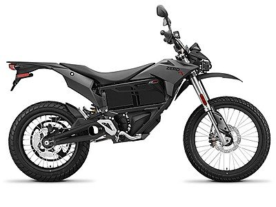 2018 Zero Motorcycles SR for sale 200413535