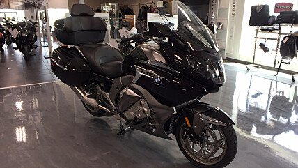 2018 bmw K1600GTL for sale 200551010