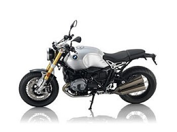 2018 bmw R nineT for sale 200527212
