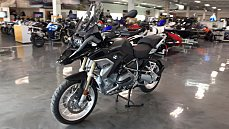 2018 bmw R1200GS for sale 200550195