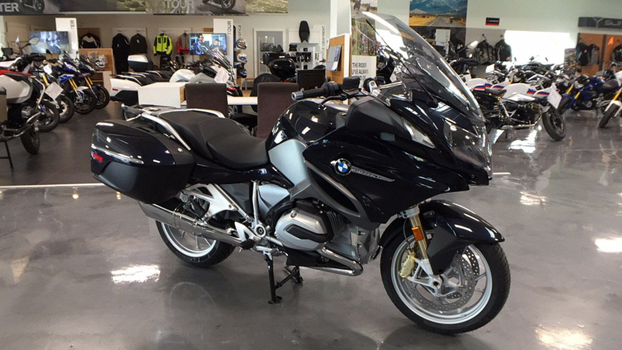 2018 bmw R1200RT for sale 200556384