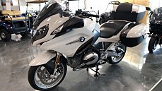 2018 bmw R1200RT for sale 200580484