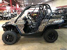 2018 can-am Commander 1000R for sale 200502059