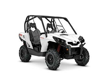 2018 can-am Commander 800R for sale 200638738