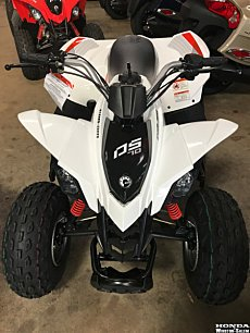 2018 can-am DS 70 for sale 200502108