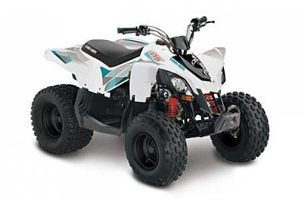 2018 can-am DS 90 for sale 200600301
