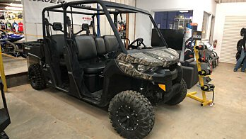 2018 can-am Defender HD10 for sale 200471641