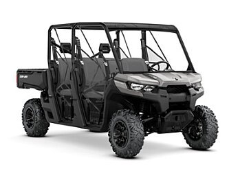 2018 can-am Defender HD10 for sale 200521271