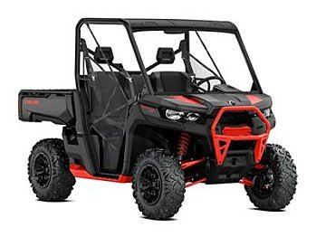 2018 can-am Defender HD10 for sale 200539300