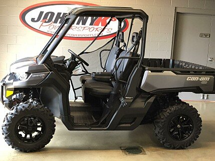 2018 can-am Defender HD10 for sale 200600297