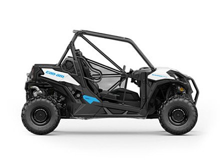 2018 can-am Maverick 800 for sale 200602959