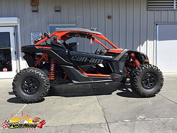 2018 can-am Maverick 900 for sale 200564555