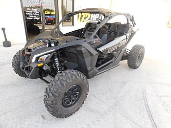 2018 can-am Maverick 900 for sale 200564645