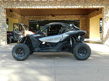 2018 can-am Maverick 900 X3 X rs Turbo R for sale 200565728