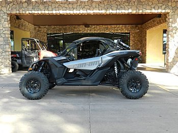 2018 can-am Maverick 900 X3 X rs Turbo R for sale 200565729