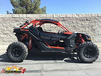 2018 can-am Maverick 900 for sale 200580276