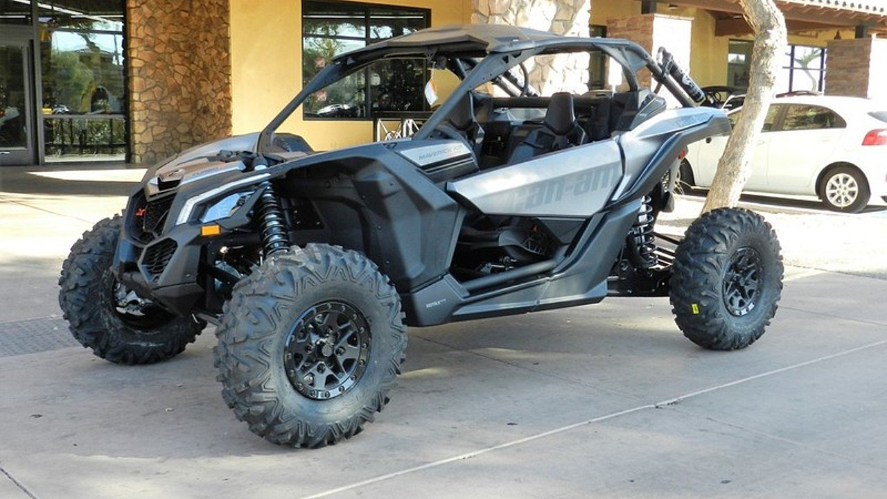 2018 can-am Maverick 900 for sale 200587717