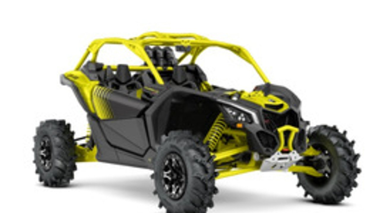 2018 can-am Maverick 900 for sale 200597478