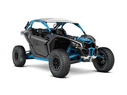 2018 can-am Maverick 900 X3 for sale 200610758
