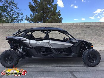 2018 can-am Maverick MAX 1000R for sale 200602808