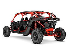 2018 can-am Maverick MAX 900 for sale 200518218
