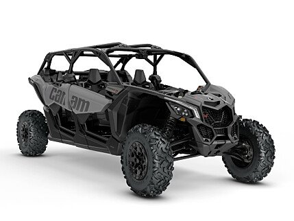 2018 can-am Maverick MAX 900 for sale 200581596