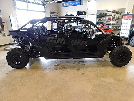 2018 can-am Maverick MAX 900 for sale 200590058