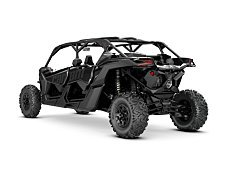 2018 can-am Maverick MAX 900 for sale 200602121