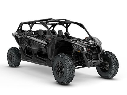 2018 can-am Maverick MAX 900 for sale 200602130