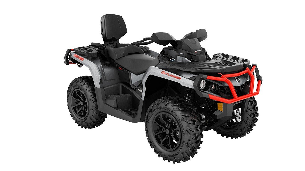 2018 can-am Other Can-Am Models for sale 200521192